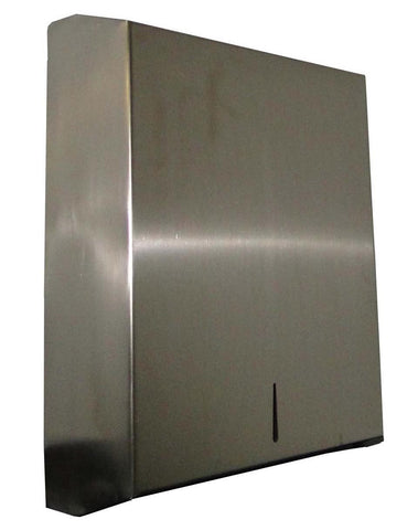Towel Dispenser, Slimline Interfold