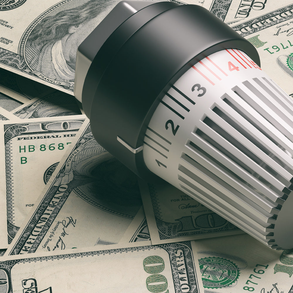 How to Cut Costs for Heating Bills this Winter