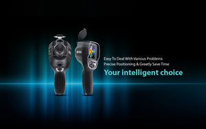 IR0018 Top Thermal Imaging Cameras
