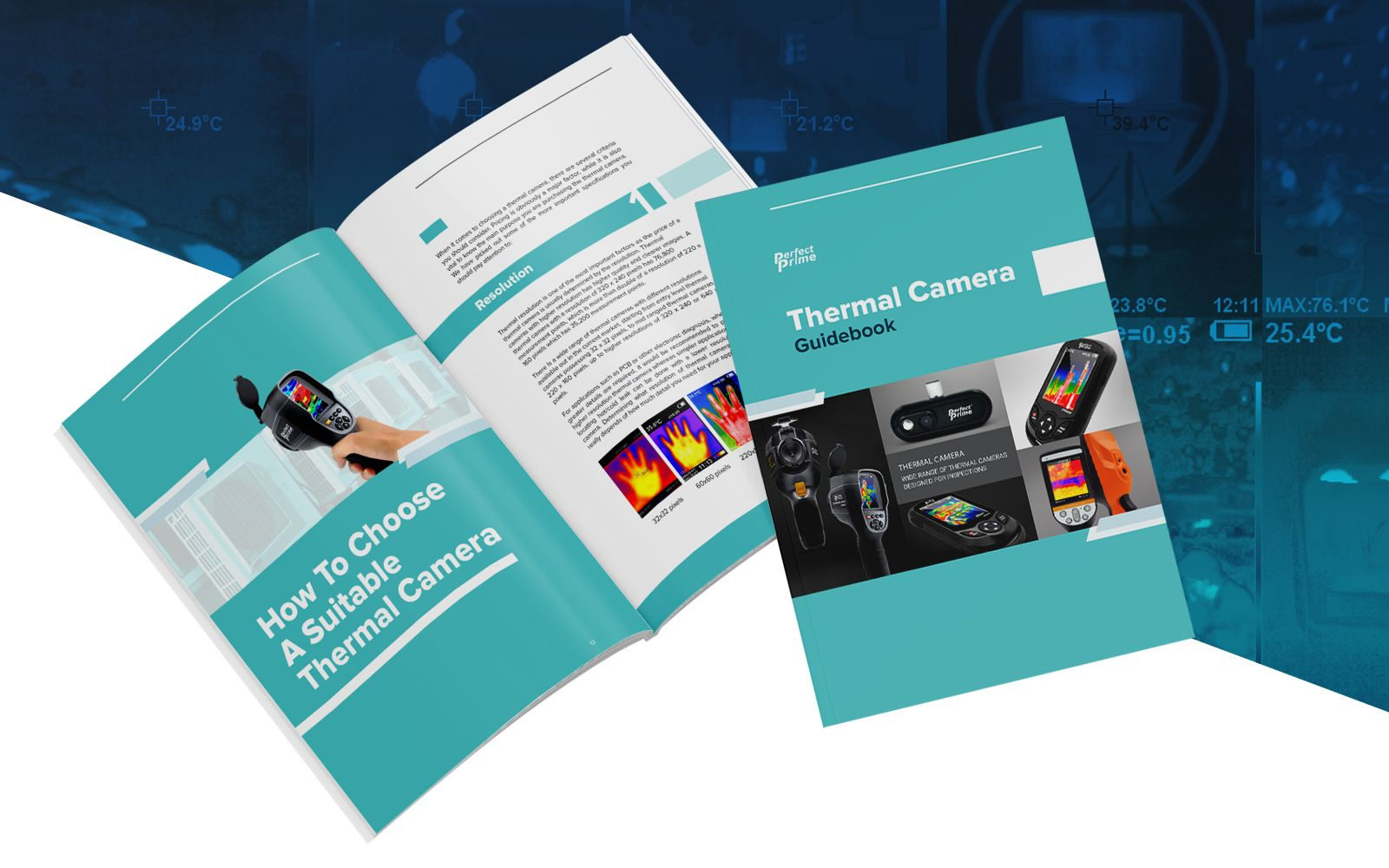 Thermal Imaging Camera guidebook