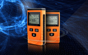 PerfectPrime MW3120 Electromagnetic Radiation Detector/Tester banner