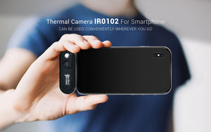 PerfectPrime Ir camera IR0102 for Android banner