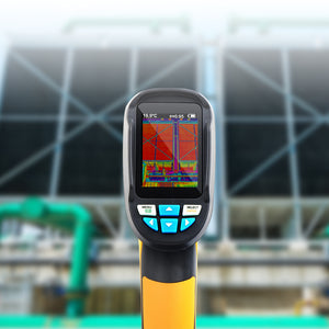 IR0001 thermal imaging camera product features