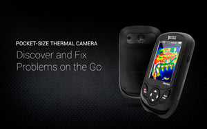 IR0005 pocket thermal camera