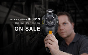 Thermal camera IR0019