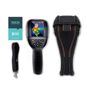 PerfectPrime Thermal camera full package list