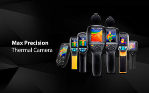 thermal Imaging Camera collection PerfectPrime