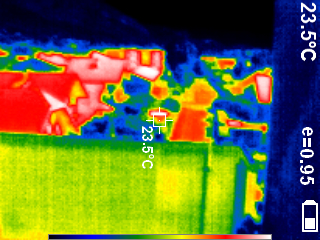 DIY IR0005 Thermal Camera