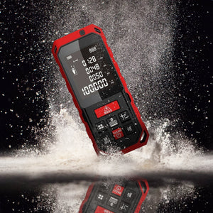 PerfectPrime RF0760 Laser distance meter in water and dust proof