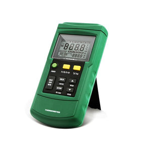 TC2100 green thermometer