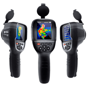 Perfect-Prime IR0018 thermal camera collection
