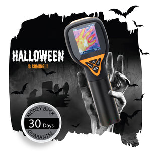 Best budget thermal imager for ghost hunting