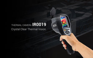 Perfect prime IR0019 handheld thermal camera