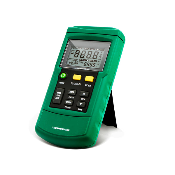 TC2100 2-Channel Digital Thermocouple Thermometer