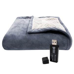 Perfect Prime Heated blanket with controller