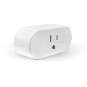 SP1110 WiFi Outlet Smart Plug work with Alexa, Google Home IFTTT, 15A 1.8KW, 120V (USA Only)