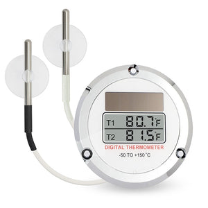 TC0355 Thermocouple Thermometer front