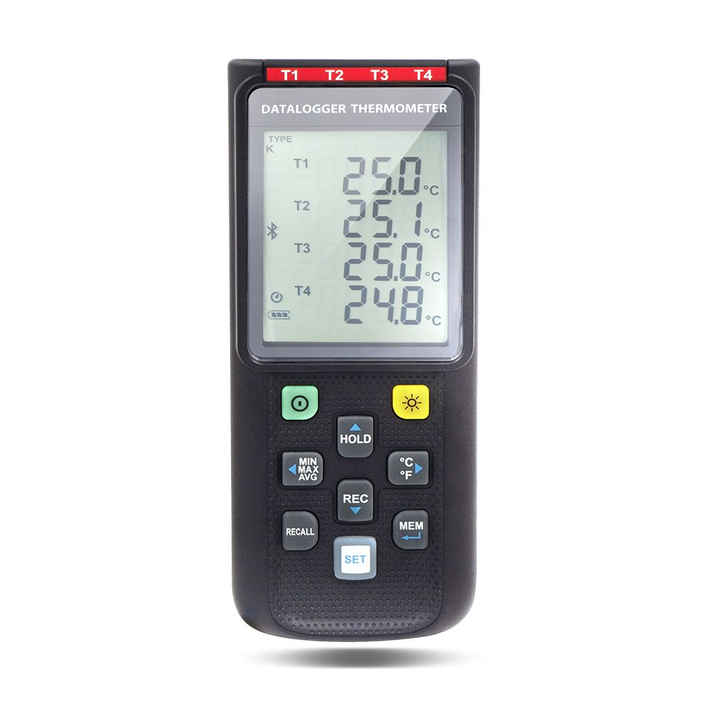 PerfectPrime TC0521 Datalogger Thermometer front