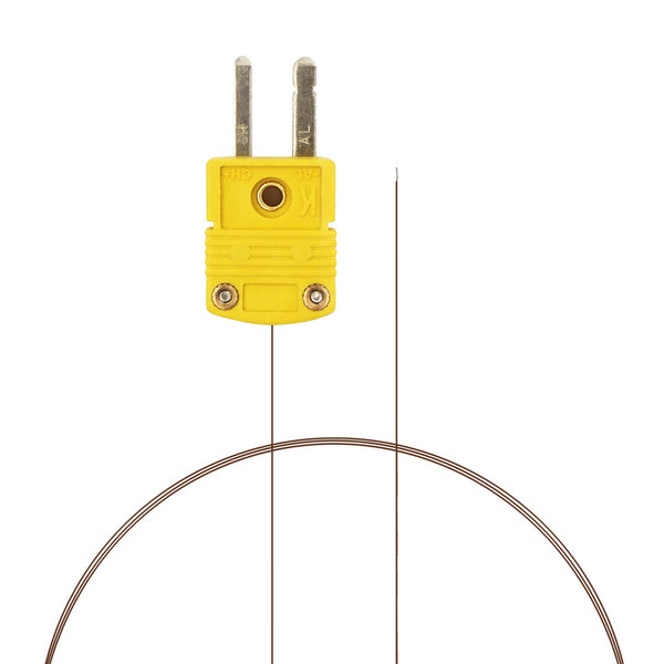 K-Type Sensor Probe for K-Type Thermocouple, Main