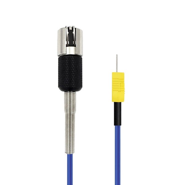 TL0202 Thermocouple probe side