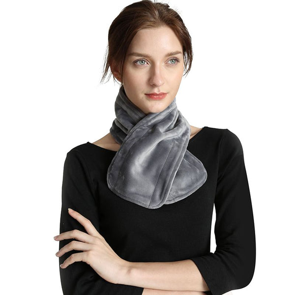 PerfectPrime electric scarf