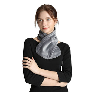 perfectprime Heated scarf for winter