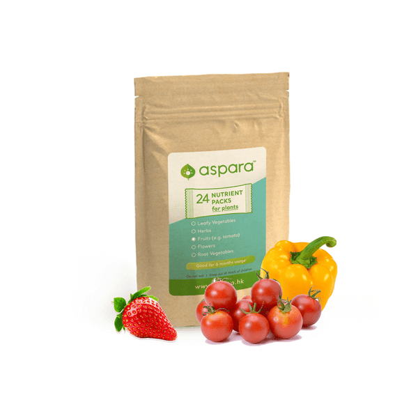nutrient packs for fruits