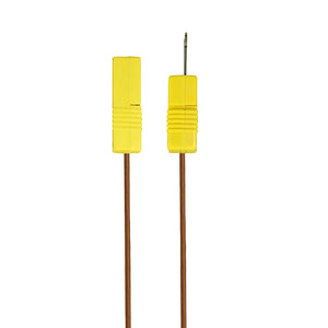 TL2300 Thermocouple Sensor K Type 3 meter Extension Cable
