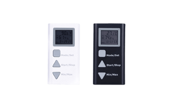 PerfectPrime humidity data logger