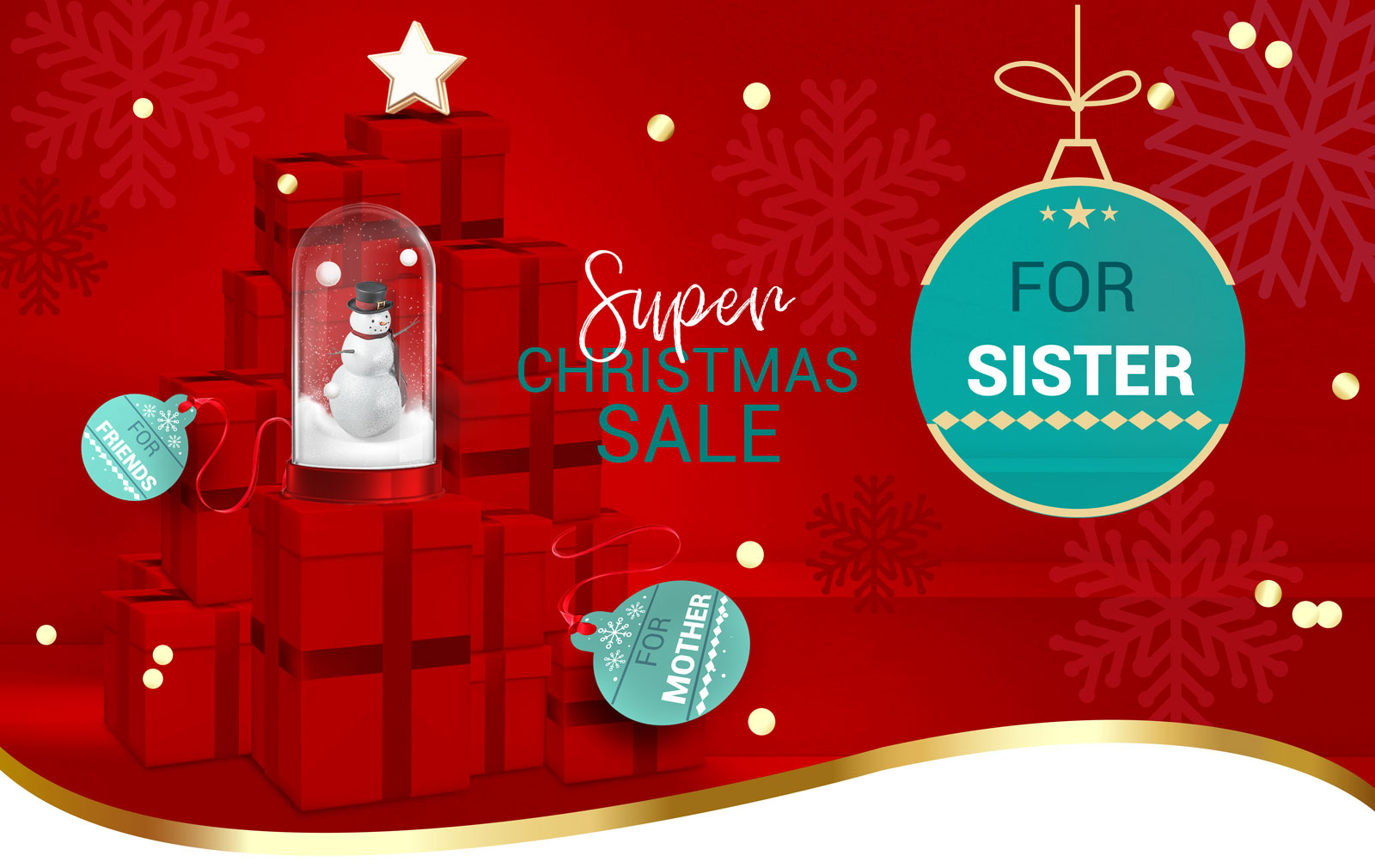 super christmas sale gift guide for sister