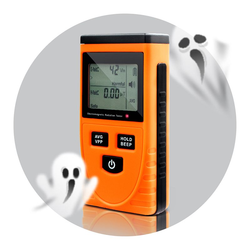 PerfectPrime MW3120 Electromagnetic Radiation Detector/Tester