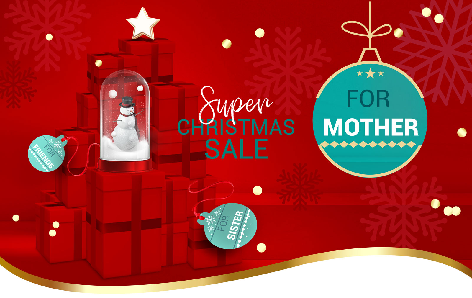 super Christmas sale Gift Guide for mother