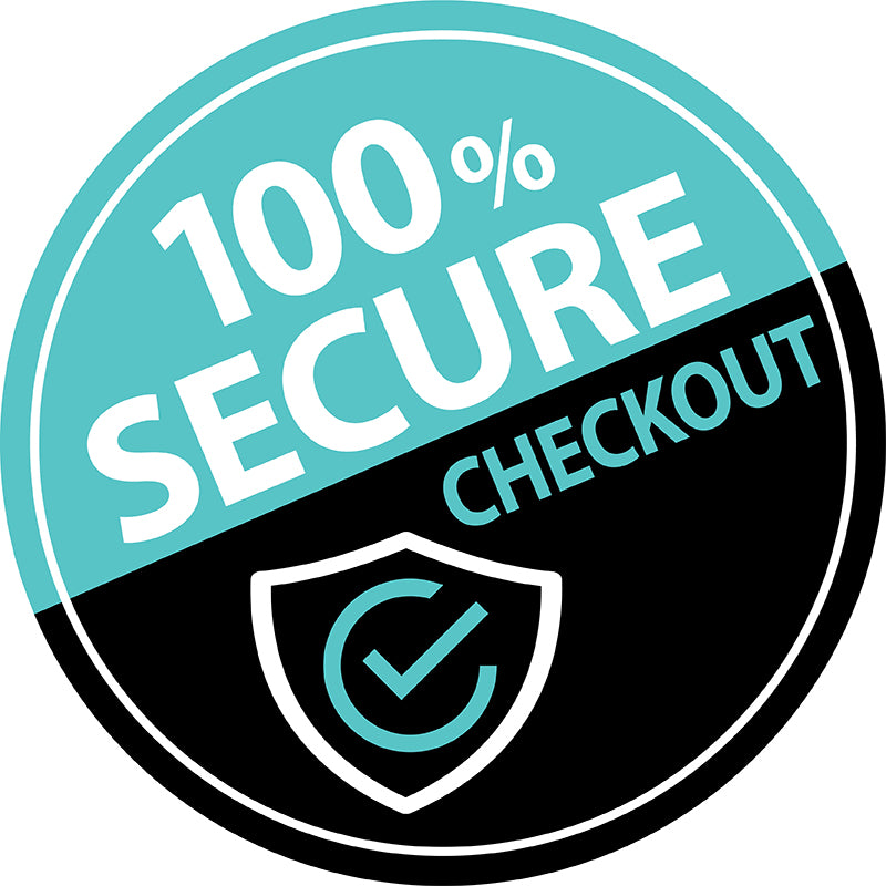 PerfectPrime 100% secure checkout