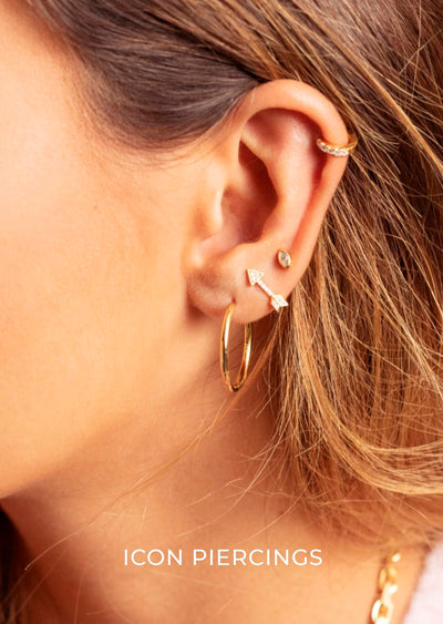 Icon Piercings