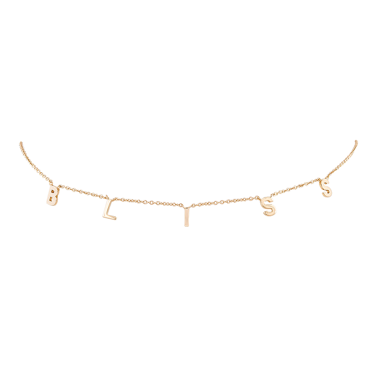 Bliss Choker