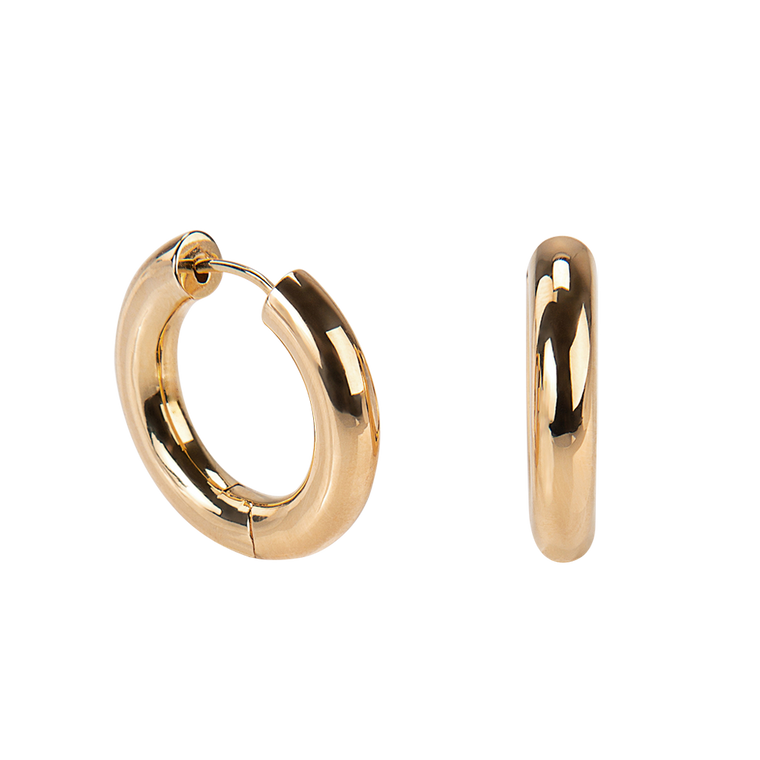 Chunky Hoops -  preorder now (mid April)