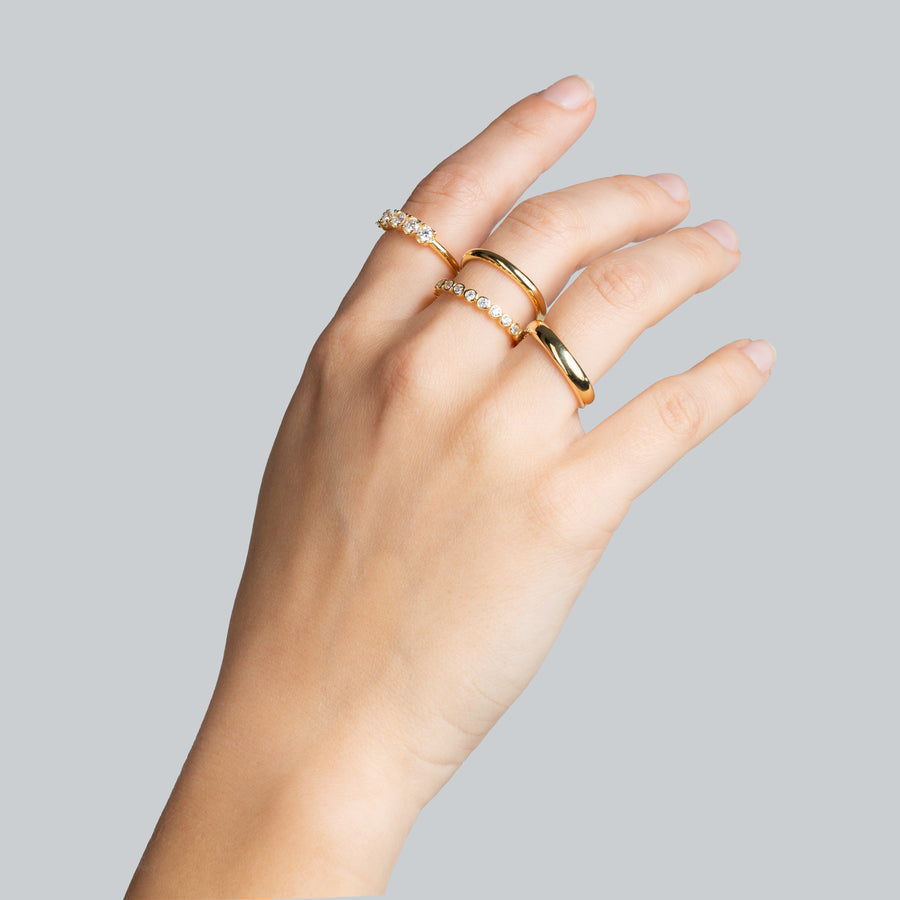 Diana Ring - preorder now (mid September)