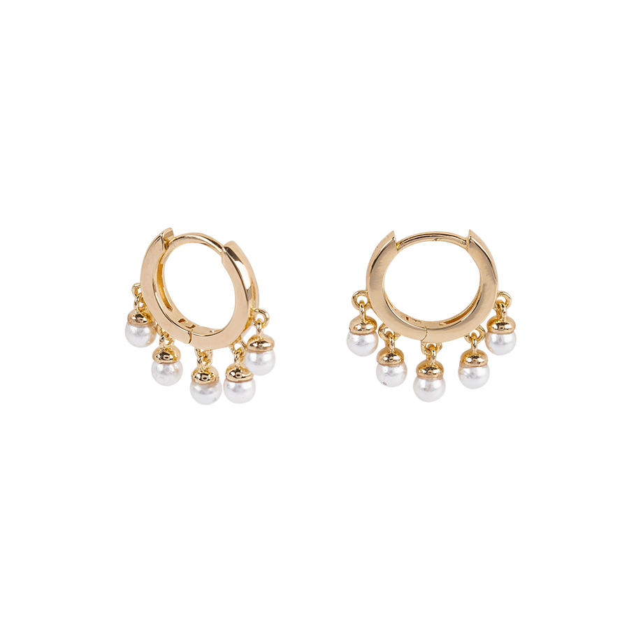 Emmeline Earrings
