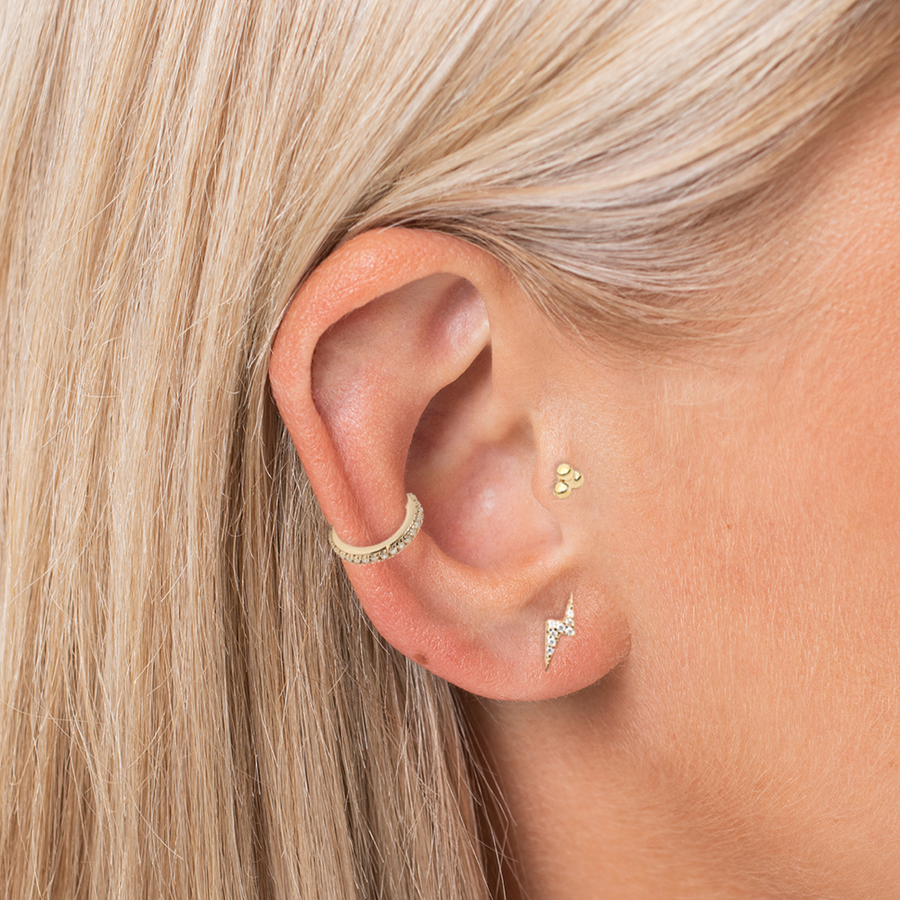 Playful Piercings Eargame