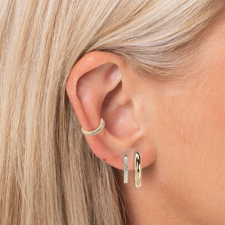 Simple Chic(k) Eargame