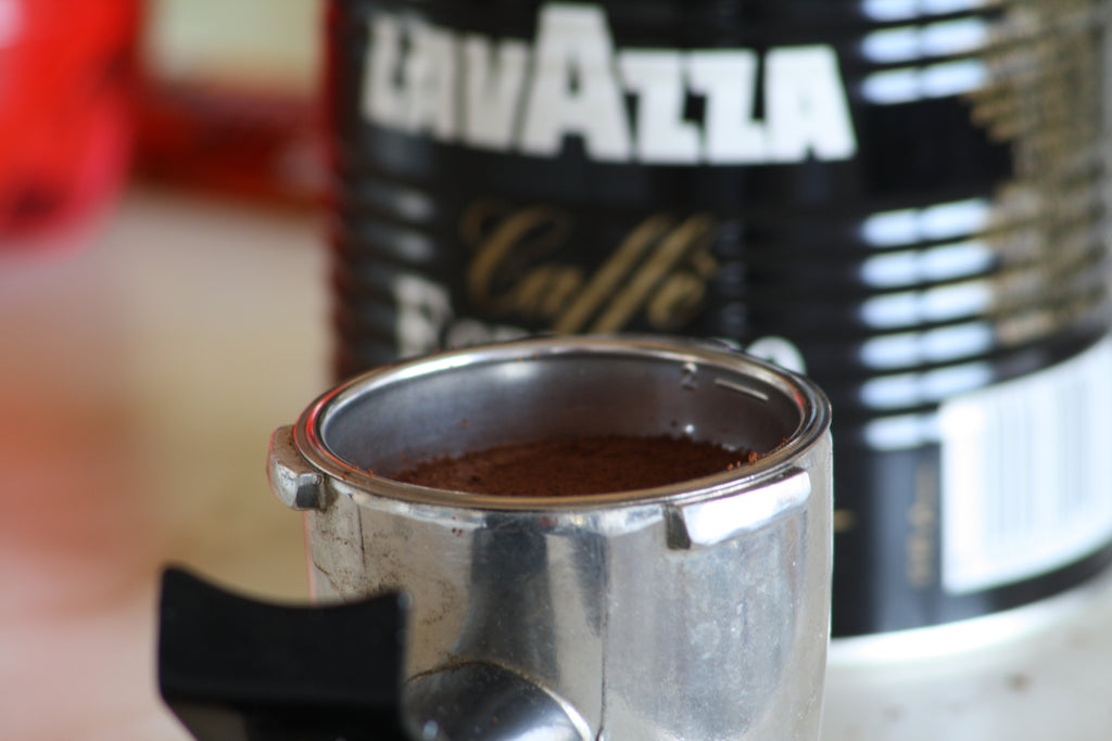 Lavazza Coffee purchases Mars Drinks