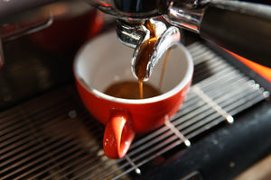 Matthew Fort: For the Love of Coffee - Espresso Man