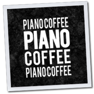 Piano Coffee
