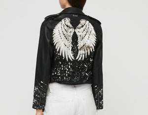 Angel Jacket - EXKLUS1V