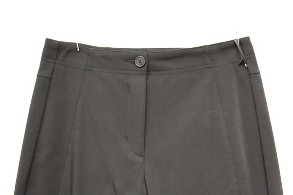 "Black ""Sunny Long"" Trousers"