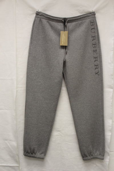Francoli Tapered Jersey Jogging Bottoms