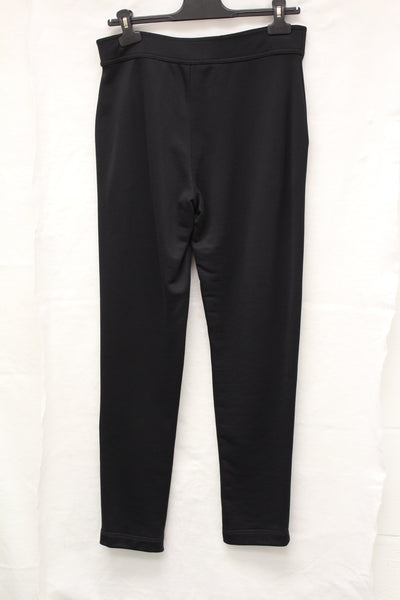 Black Tink Trousers