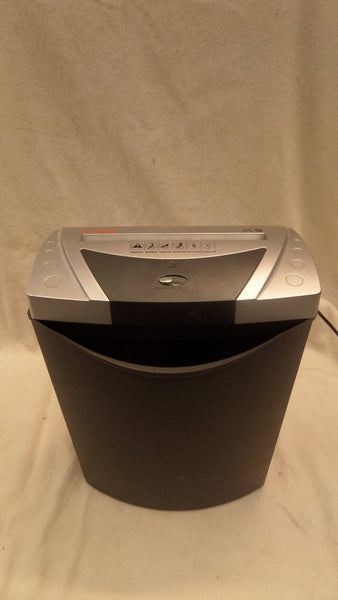 Paper Shredder and Bin
