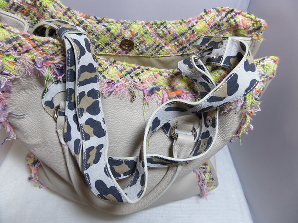 Tasche Tote Handbag New With Tags