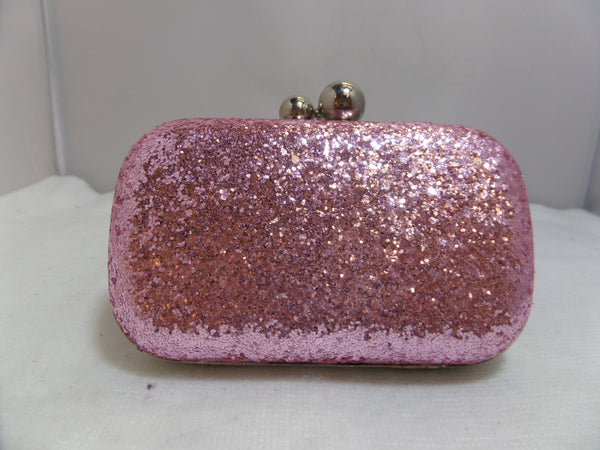 Copy of Pink Bow Clutch Purse - New with Tags